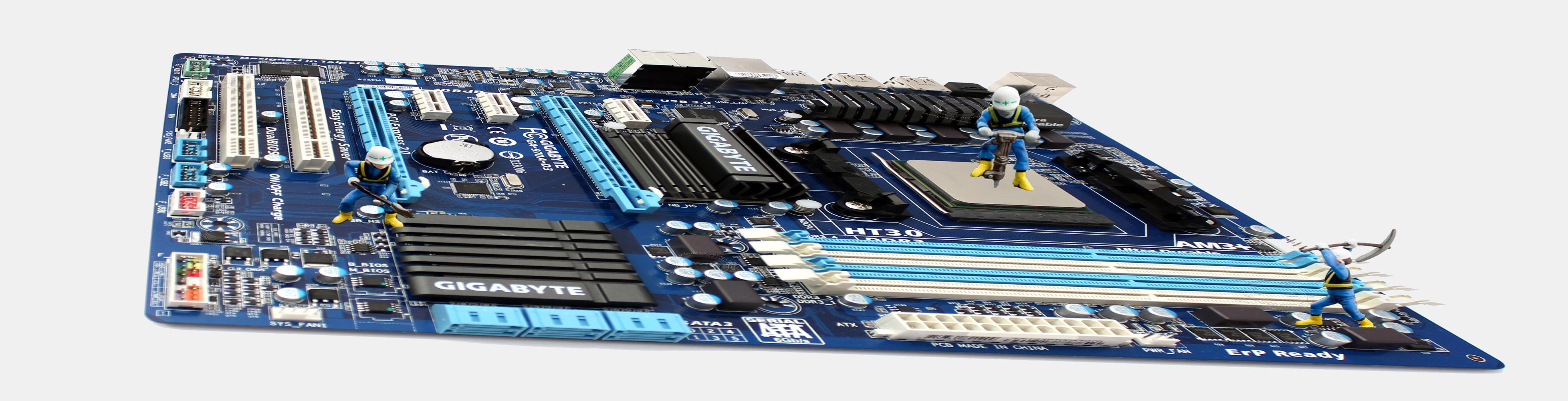 AMD-Inžinjering - servis računala